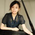 津嘉山 梢(ピアノ)