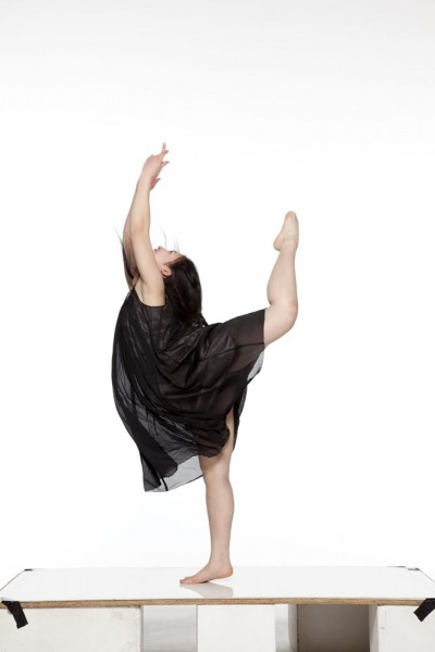 藤澤 優香(ダンス2)