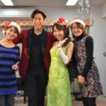 12月15日尾形記念木曜コンサート終演報告