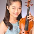 飯守 朝子(バイオリン)