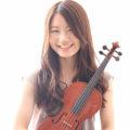 堀坂 有紀(ジャズバイオリン)