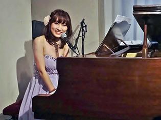 富永 有里乃(ピアノ)